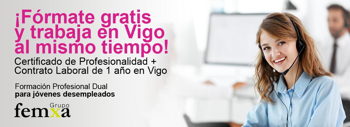 Contrato Laboral en Vigo