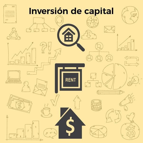 Inversión para emprender