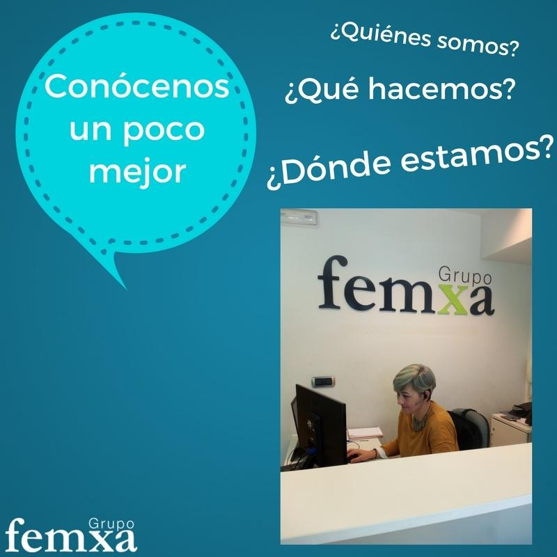 grupo femxa newsletter