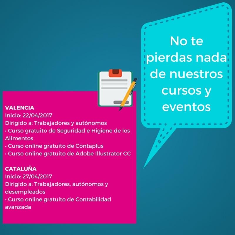 cursos gratuitos newsletter femxa