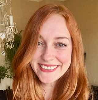 Rebeca Herrera, emprendedora en Herbae Labs
