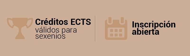 Ventajas Cursos con créditos ECTS para USO Madrid