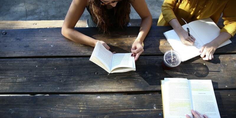 Estudiar después de selectividad