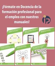 Docencia de la formaci n profesional para el empleo ssce0110 for Renovar demanda de empleo con certificado digital