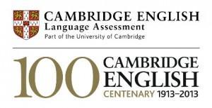 Exámenes Cambridge Inglés
