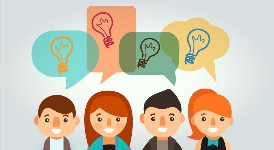 La formación presencial como laboratorio de ideas