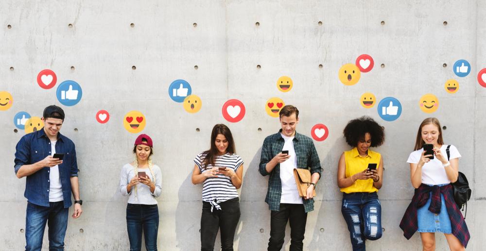 Redes Sociales en negocios