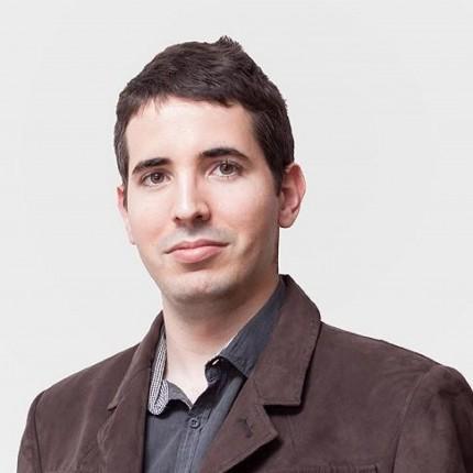 desarrollador web Manuel Vicedo