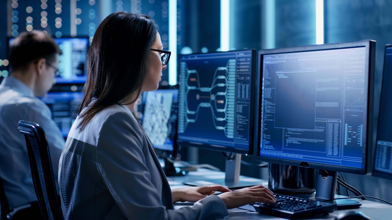 Profesional del sector telecomunicaciones