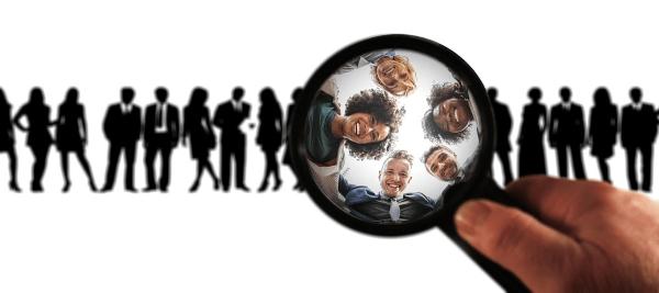 identificación de público objetivo para redes sociales