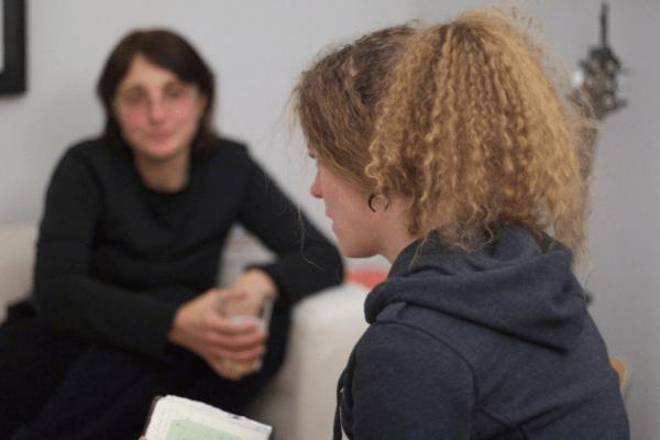 El poder transformador del lenguaje es uno de los principios de coaching