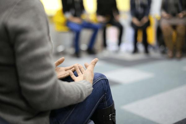 El coaching puede aplicarse en sesiones de grupo