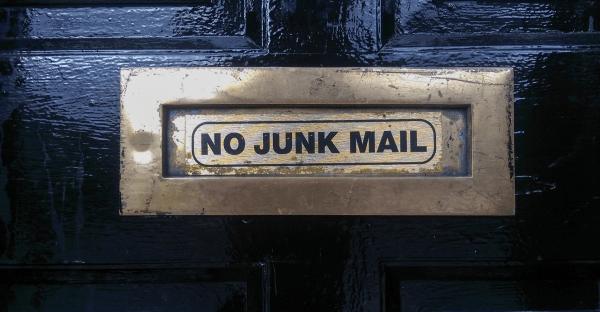 Para que el mail marketing sea efectivo debe distinguirse del spam