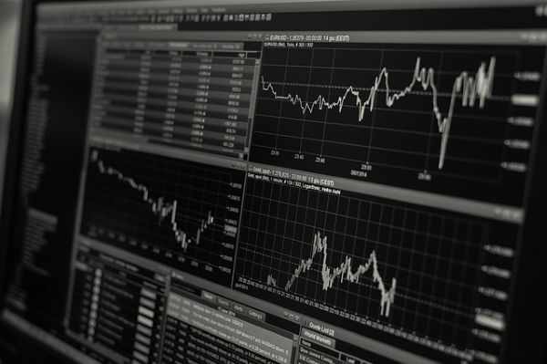 Gráficas que ilustran un Análisis de mercado