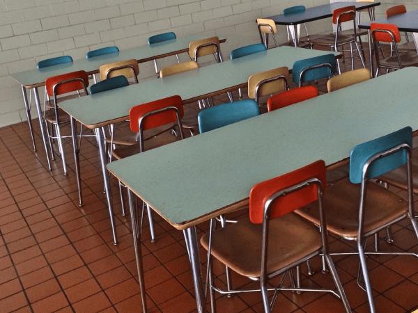 Una dieta ajustada a cada alumno fomenta su seguridad y salud