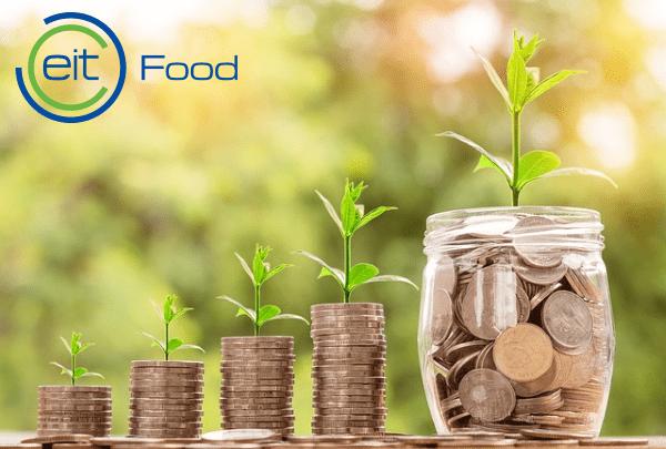 Hay muchas vias de financiar negocios de pedir comida a domicilio innovadores