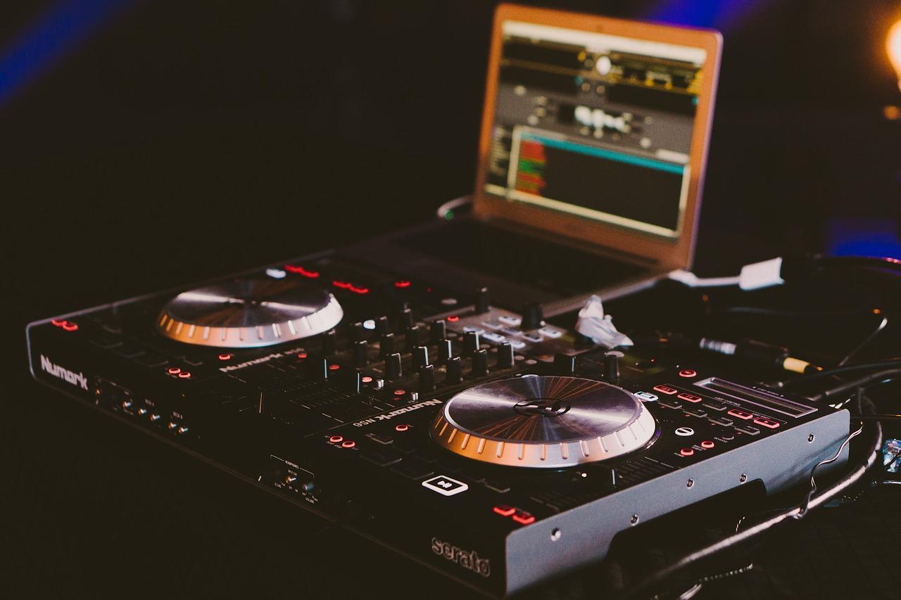 La tecnología ayuda a innovar en el sector de la música