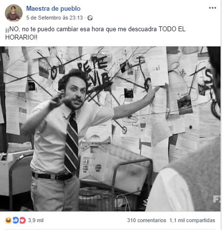 Facebook Maestra de Pueblo