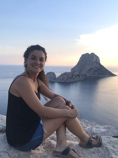 Teresa Sánchez realinfluencer
