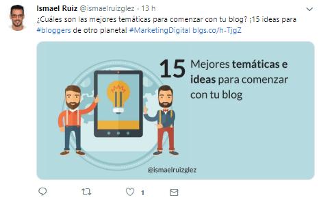 aprende a crear tu blog