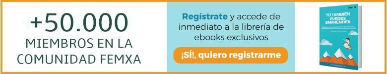 acceso gratis a ebooks de la comunidad femxa