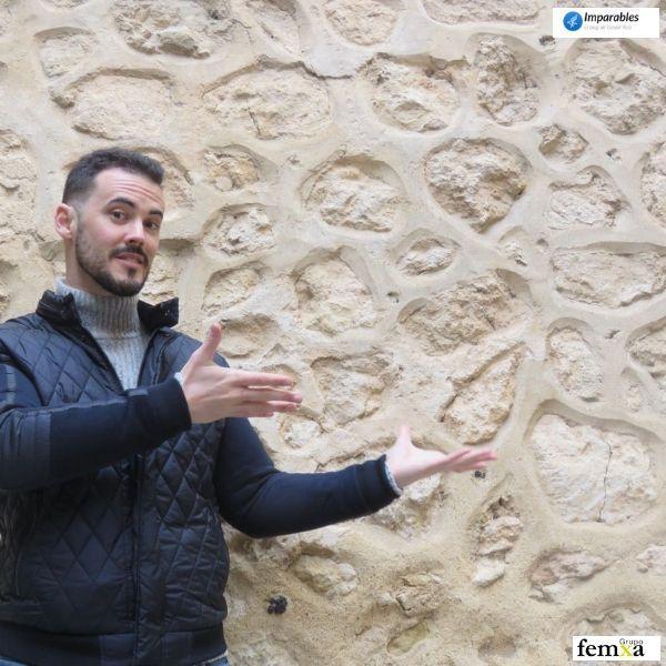 entrevista a Ismael Ruiz