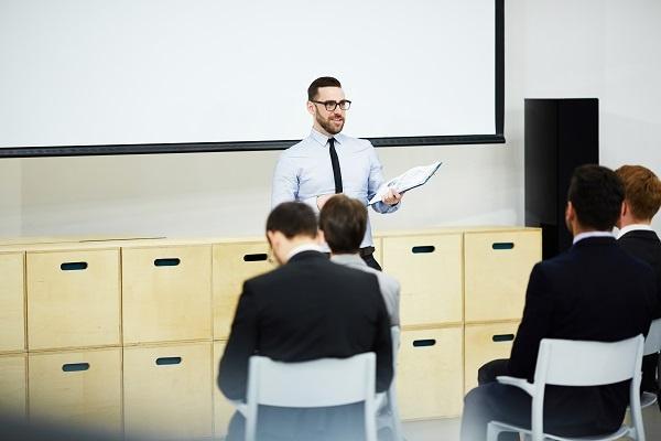 ventajas de la formación presencial