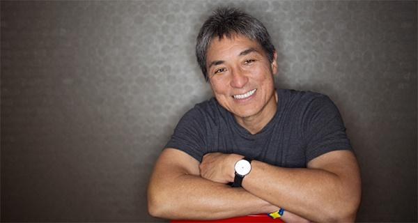 Guy Kawasaki: emprendedor