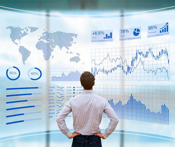 Dashboard de Business Intelligence