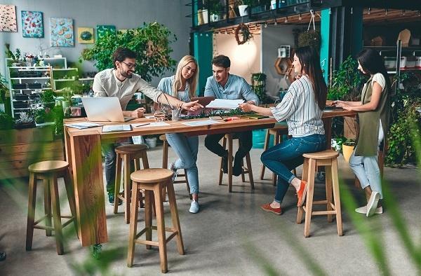 espacio de coworking para autonomos