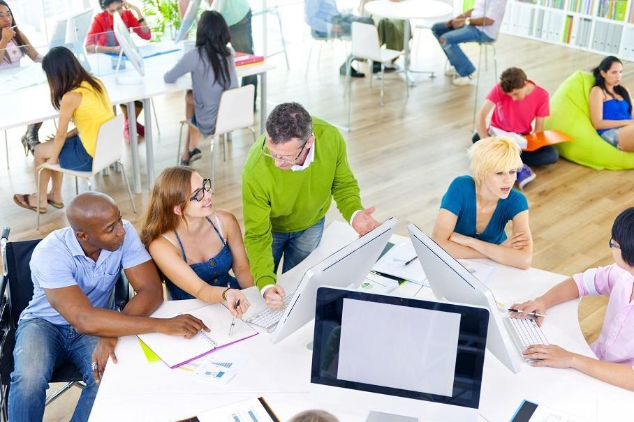 uso de aplicaciones digitales en el aula