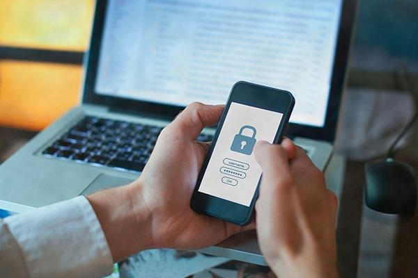 ciberseguridad en móviles