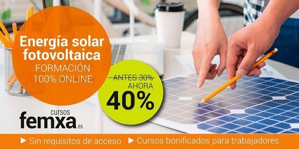 acceso a curso privado sobre diseño e instalación de sistemas de energía solar
