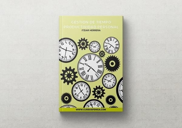 libro electrónico gratuito sobre gestión del tiempo