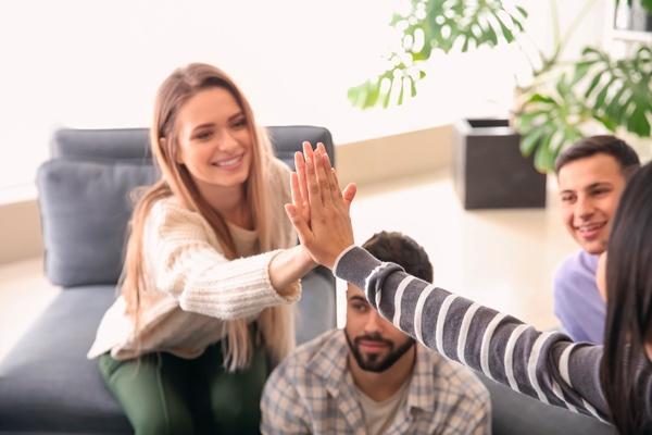 comunicación en equipo y la pnl