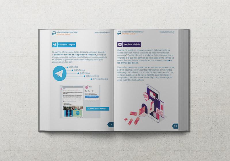 ebook Guia de compras por internet