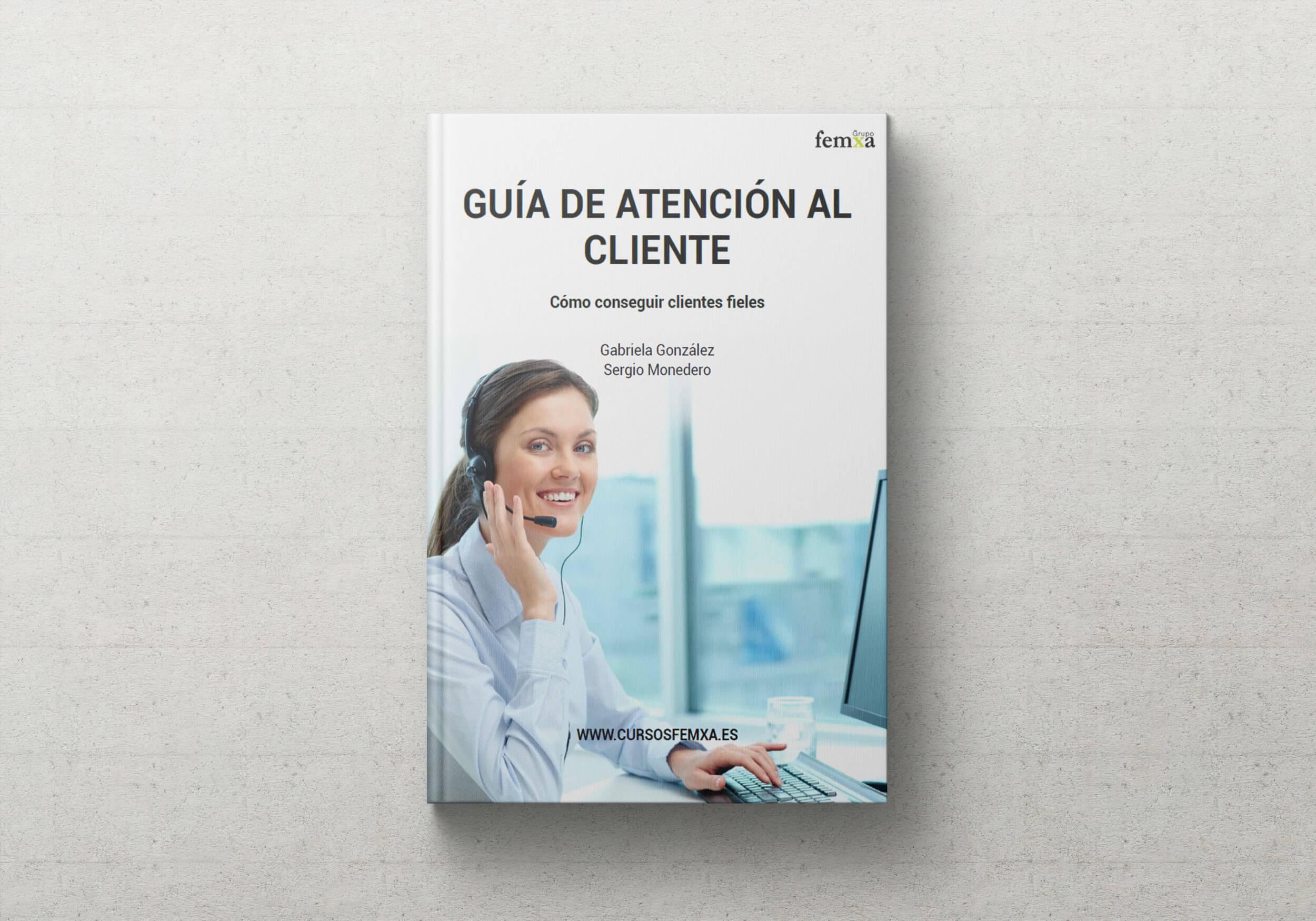 ebook guía de atención al cliente