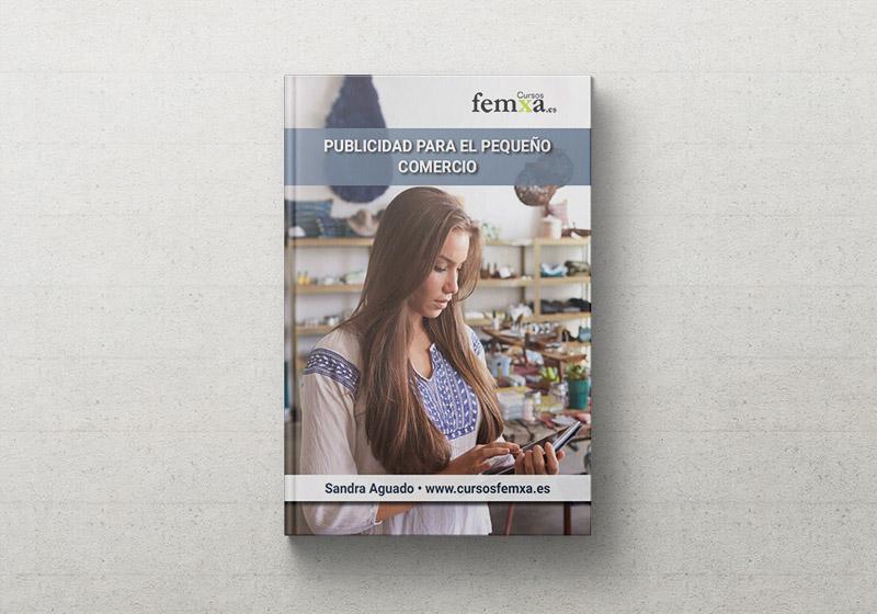ebook publicidad para el pequeño comercio
