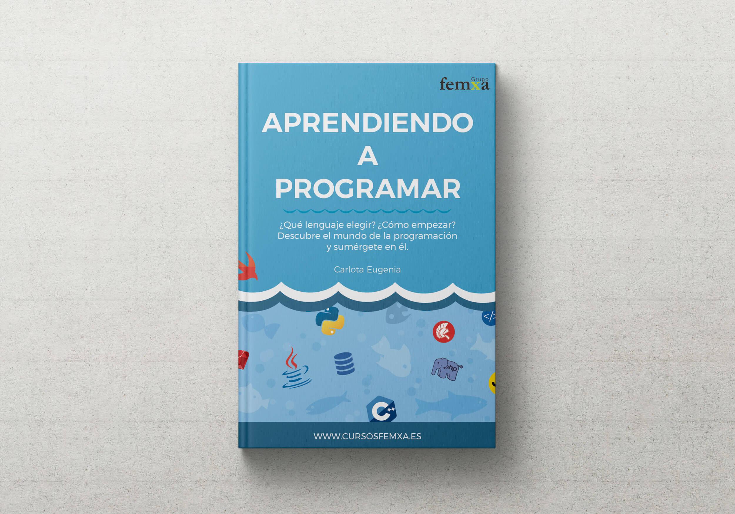 Ebook gratuito aprende a programar