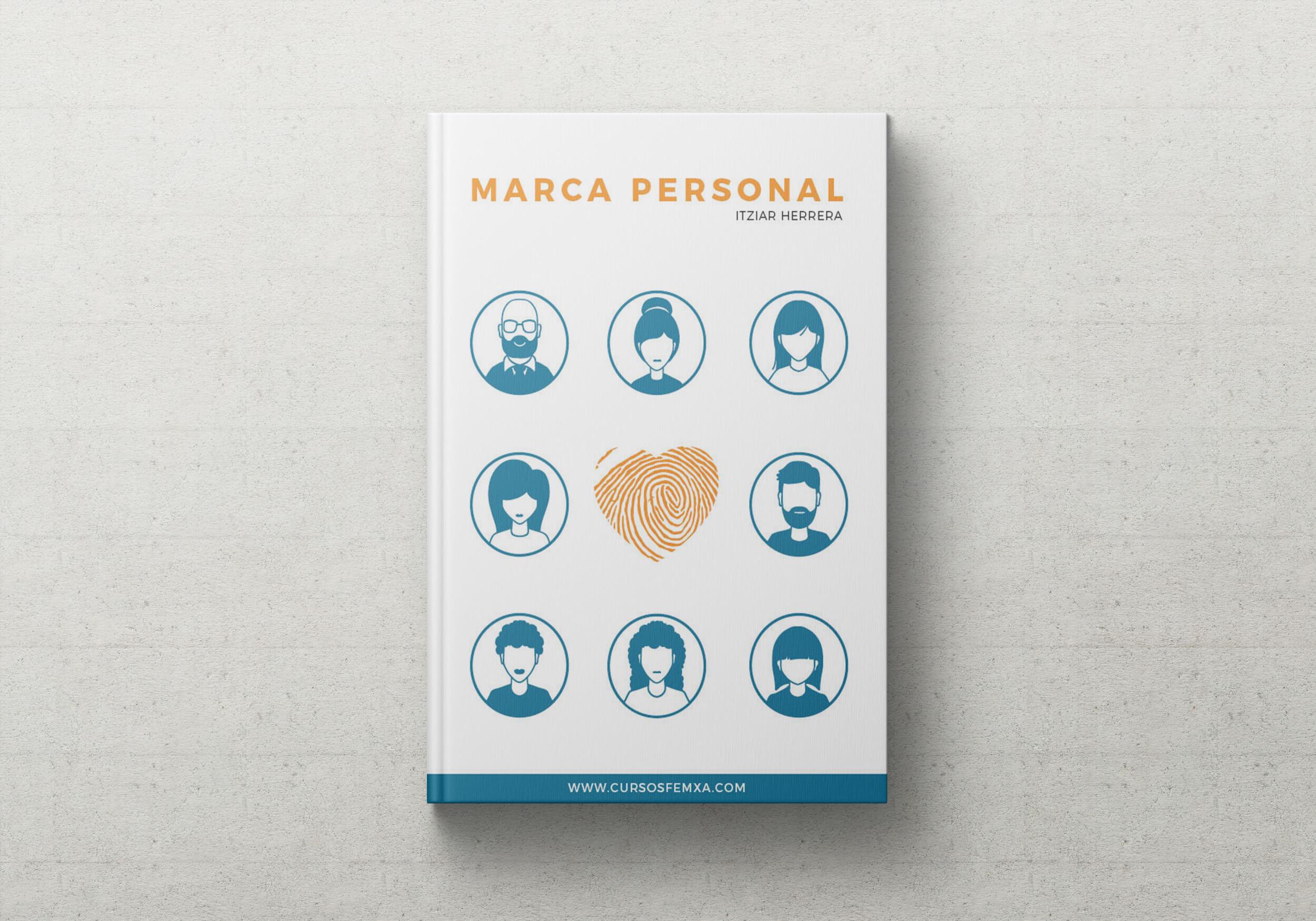 ebook marca personal