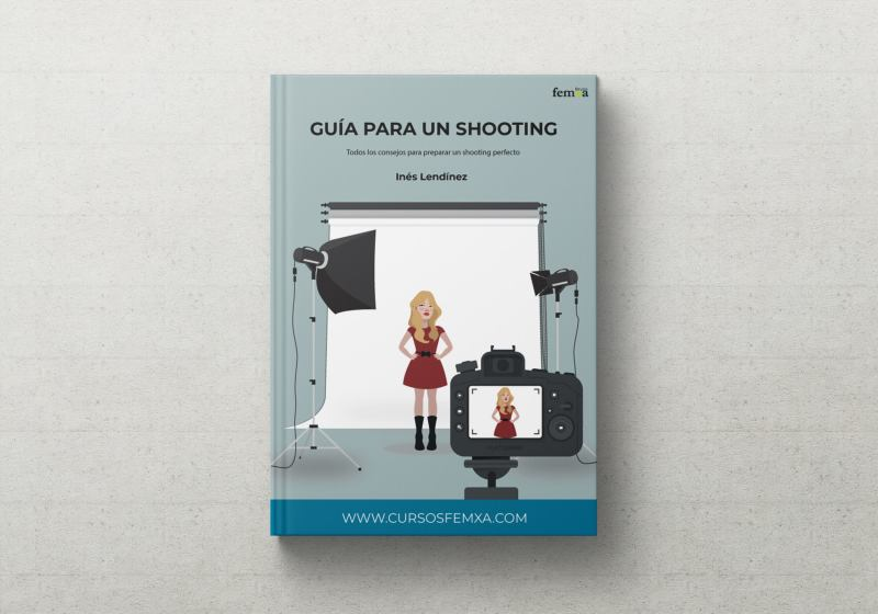 ebook shooting portada
