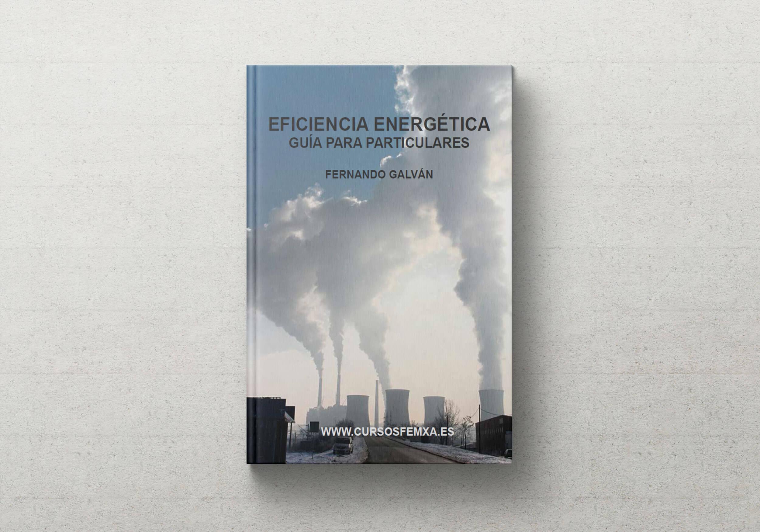 ebook gratuito sobre consejos para particulares sobre eficiencia energética