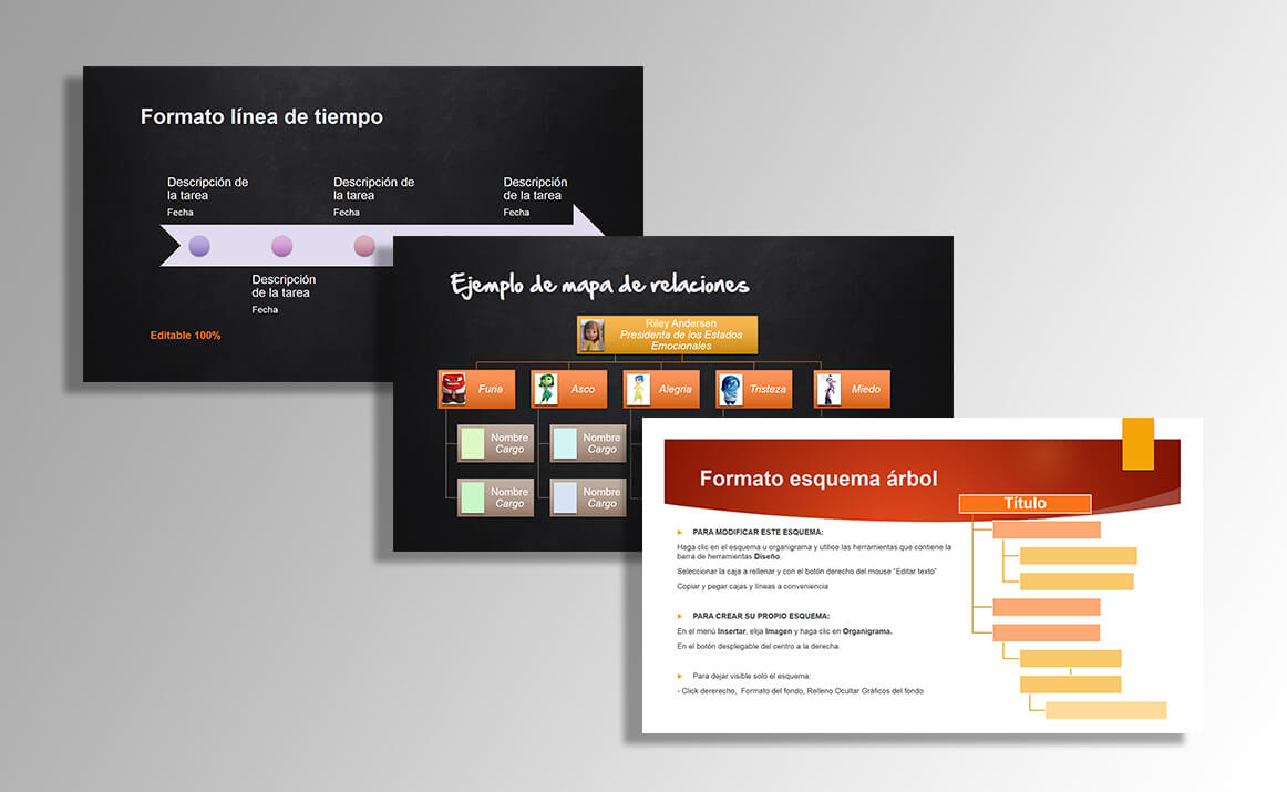 plantillas de power point