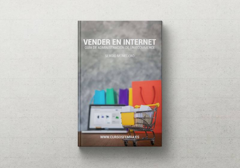 ebook vender en Internet