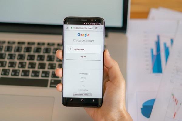 busqueda en google por móvil para mejorar el posicionamiento web
