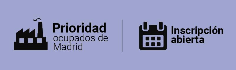 Ventajas Cursos Online Gratuitos Ocupados Madrid 2