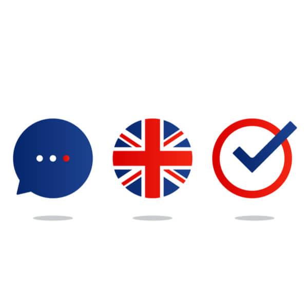 Comunicación en lenguas extranjeras (inglés) - N2 - Konectia