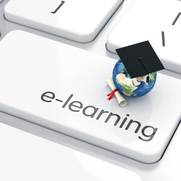 Formación de formadores en elearning - CIES