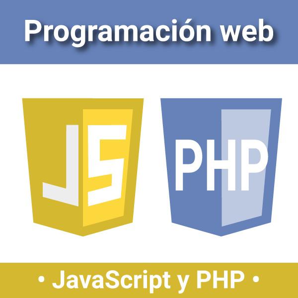 Curso gratuito de programación de páginas web en javascript y php - Femxa