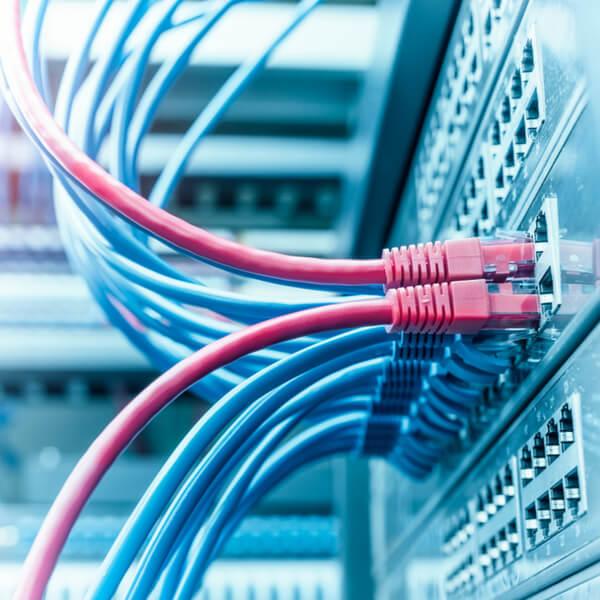 Curso gratuito de Administración y diseño de redes departamentales - Madrid